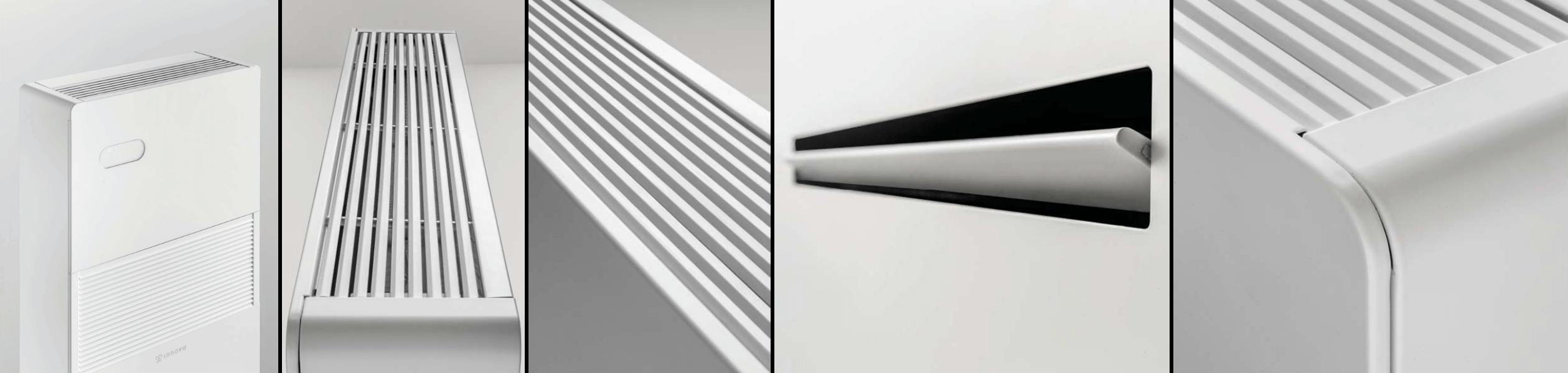 Unsere Klimaanlagen - elegantes Design